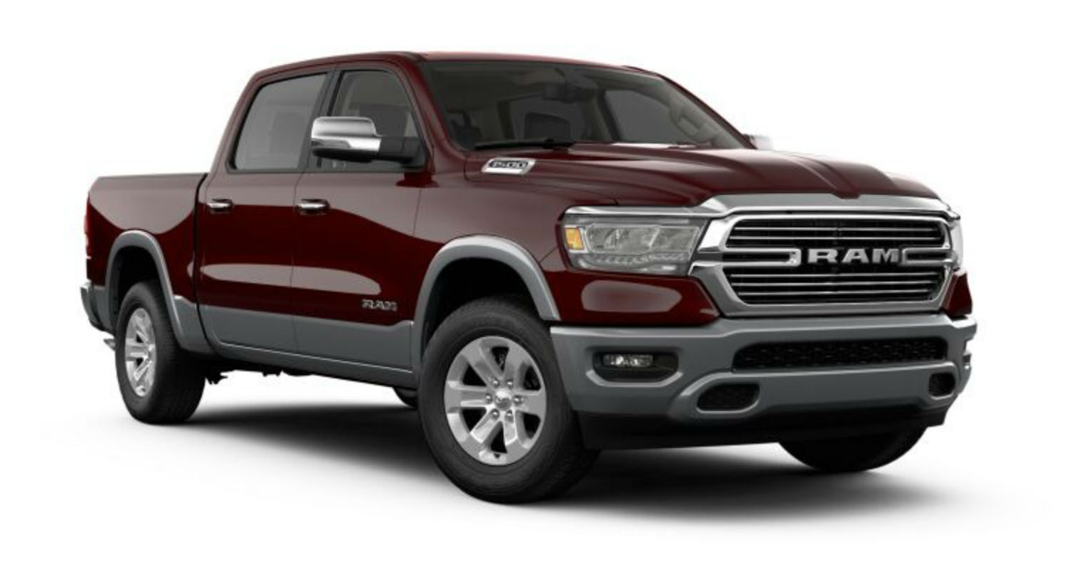 Sleepy Hollow Auto >> What are the Color Options for the 2019 Ram 1500?