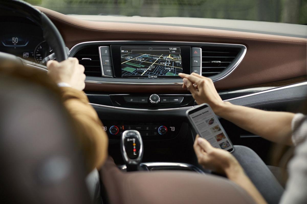 Show Me The Specs Features Of The 2019 Buick Enclave Avenir