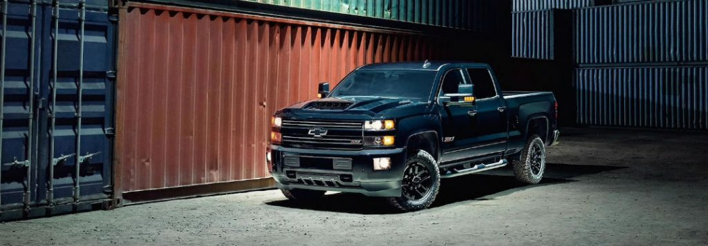 What are the Towing & Payload Specs for the 2019 Chevy ...