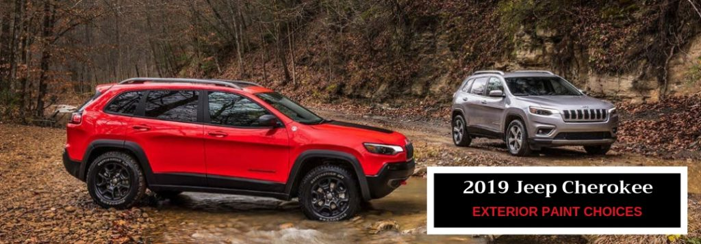 What exterior paint color choices are available for the - 2016 jeep grand cherokee exterior colors ...