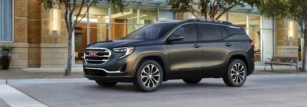 2018 Gmc Terrain Diesel Review Price >> How Many Engine Options Are Available For The 2019 Gmc Terrain