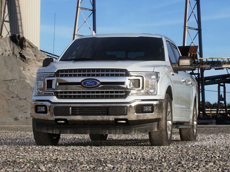 2018 F150 Colors >> What Are The Paint Color Choices For The 2019 Ford F 150