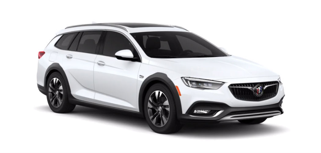2020 Buick Regal Tourx Specs Price Changes Buick Engine