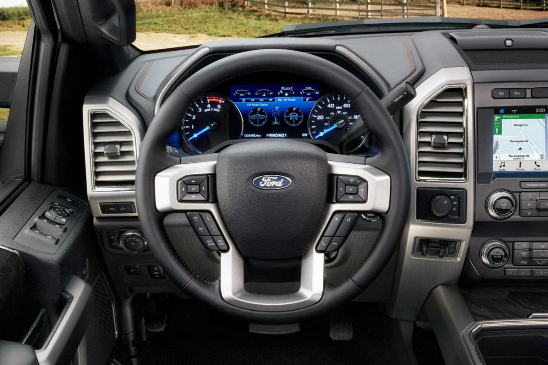 F250 Towing Capacity >> Towing Payload Specs Of The 2019 Ford Super Duty F 250