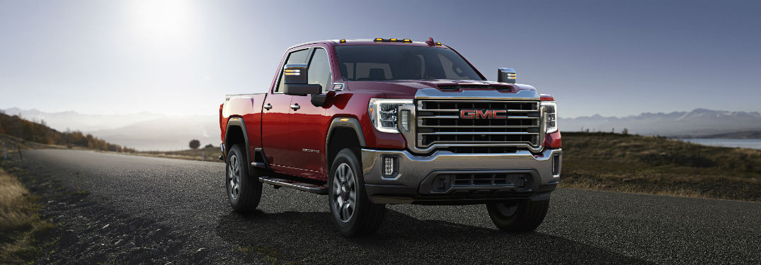 When Is The Expected Release Date For The 2020 Gmc Sierra 2500hd