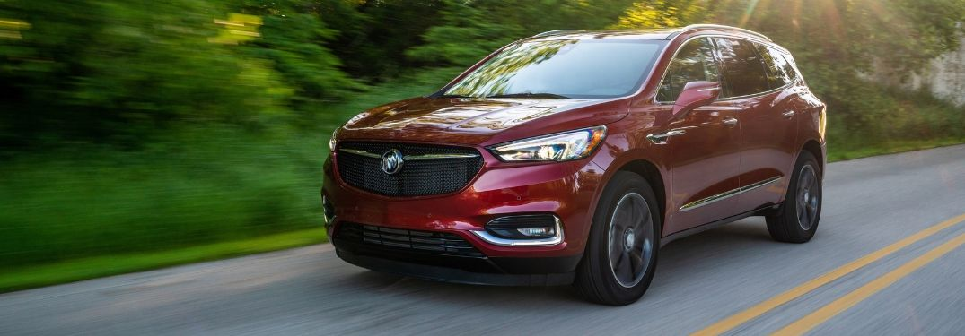 What Is The 2020 Buick Encore Gx