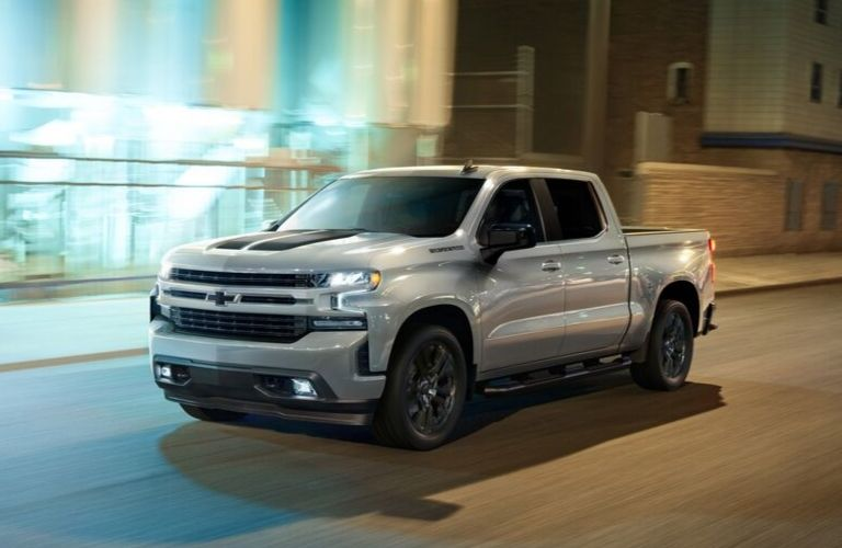 Summit City Chevy >> What will the 2020 Chevy Silverado Midnight and Rally Editions look like?