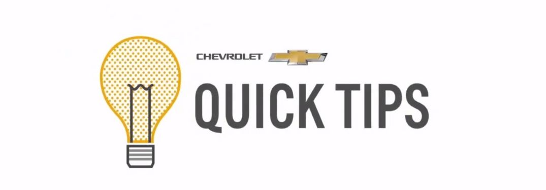 Watch short videos about using Chevrolet tech features