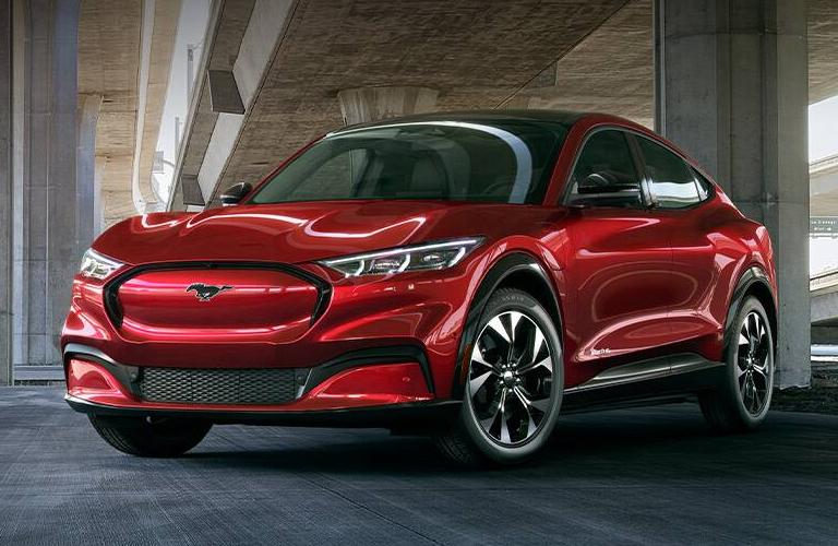 Sleepy Hollow Auto >> 2021 Ford Mustang Mache B8 O Sleepy Hollow Auto