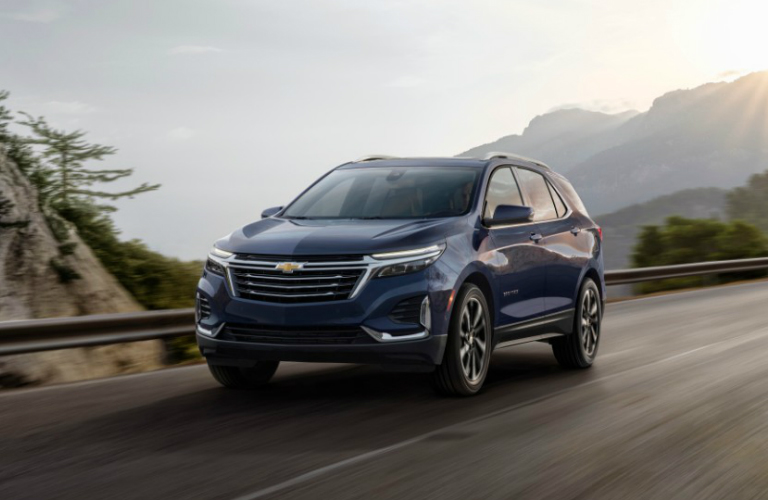 2021 Chevrolet Equinox Release Date and New Features
