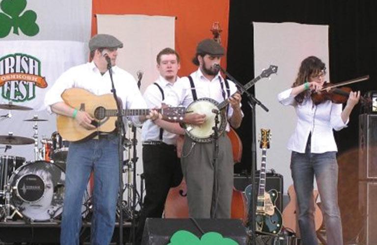Irish music3 df mercedes benz of south mississippi for Mercedes benz of south mississippi