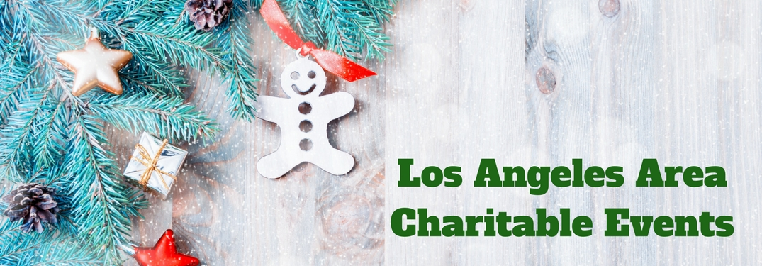 Charity Events Near Los Angeles Ca