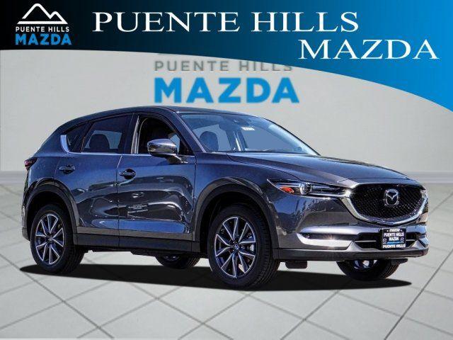 Mazda in Puente Hills