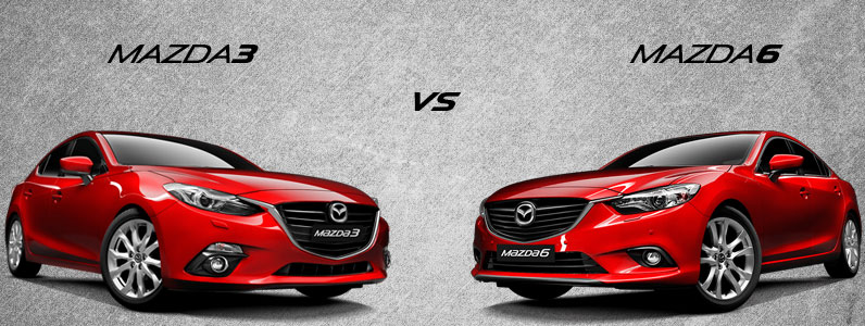 Mazda 3 Vs 6 >> Podcast Episode 2 Choosing Between A Mazda3 Or Mazda6