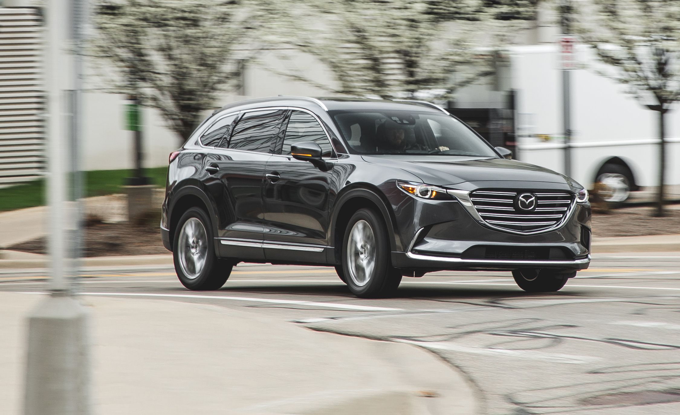 Must Have Items For Cx 9 Emergency Kit Puente Hills Mazda