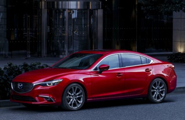 2018-Mazda-6-turbo