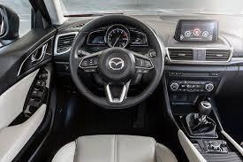 Mazda3 Skyactive-x