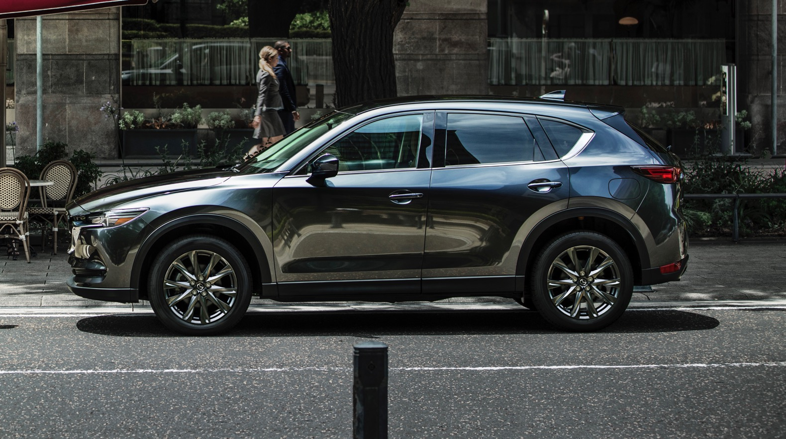2019-Mazda-CX-5--2.5L turbo