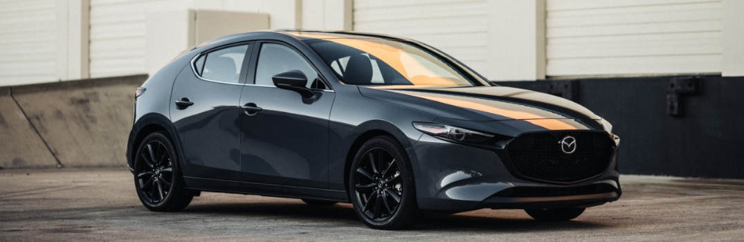 What can we expect from the 2020 Mazda3?
