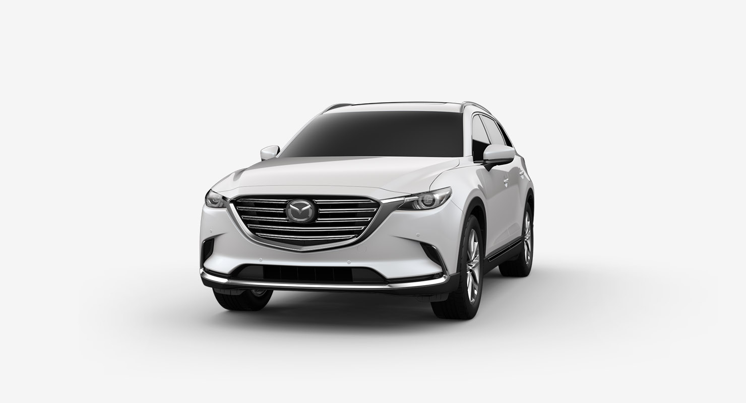 2018 mazda cx 9 exterior paint color options. Black Bedroom Furniture Sets. Home Design Ideas