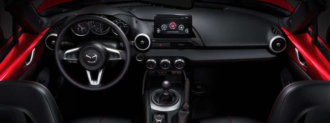 How Do You Operate Android Auto™ in a Mazda Model?