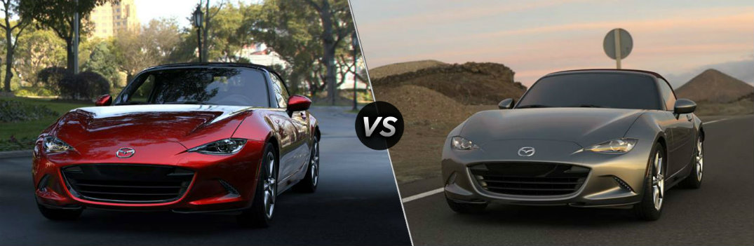 What are the Differences Between the 2019 and 2018 Mazda MX-5 Miata?