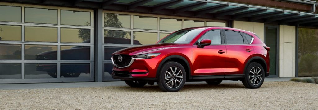 Turnersville Pre Owned >> 2018 Mazda CX-5 Safety Systems and Features