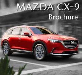 2020 Mazda CX-9 Brochure