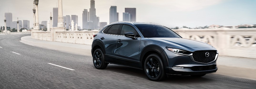 Which Mazda CUV is Right for Me?