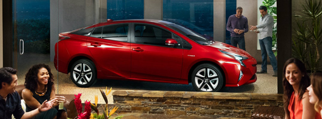 Prius Tank Size >> 2018 Toyota Prius Fuel Economy And Maximum Range On A Full Tank