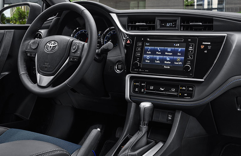 Toyota Corolla Gas Mileage >> How Fuel Efficient Is The 2019 Toyota Corolla