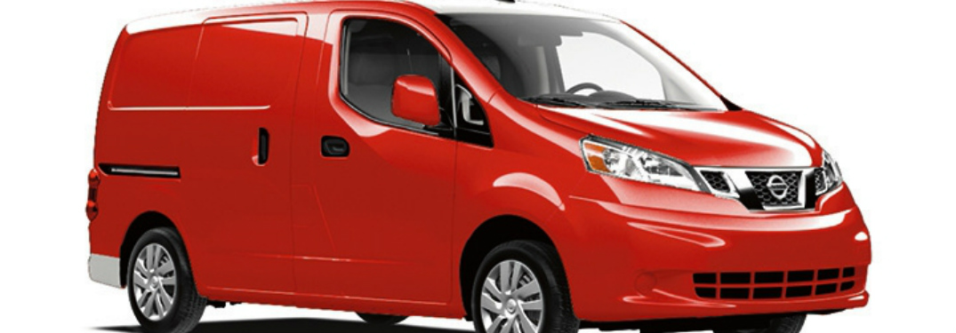 2018 nissan cargo van.  2018 How Much Will The 2018 Nissan NV200 Compact Cargo Van Cost To Nissan Cargo Van Z