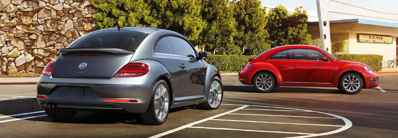 Volkswagen Beetle Discontinued after 2018