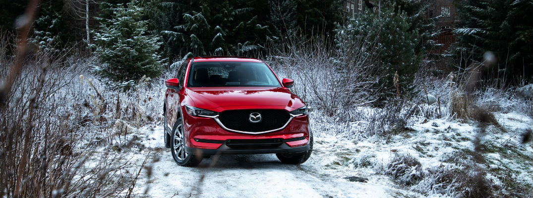 Mazda crossover SUV picks up strong IIHS scores for 2019