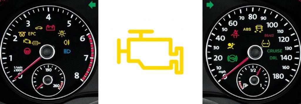 guide  vw dashboard lights  warnings