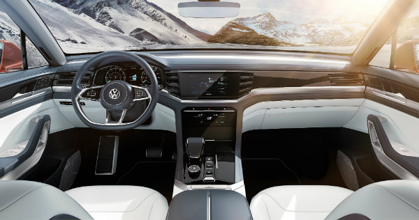 Atlas_Cross_Sport_concept-8054_o - Onion Creek Volkswagen
