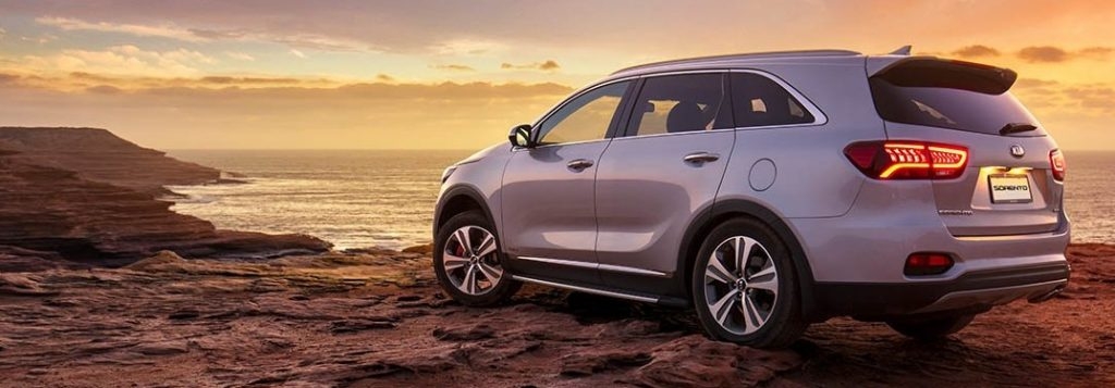 Do 2019 Kia SUVs have towing capacity?