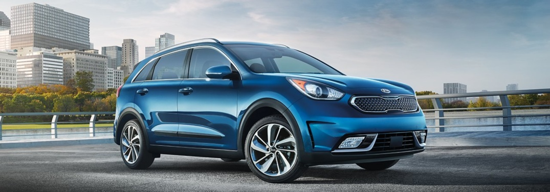 Kia Niro changes for 2019