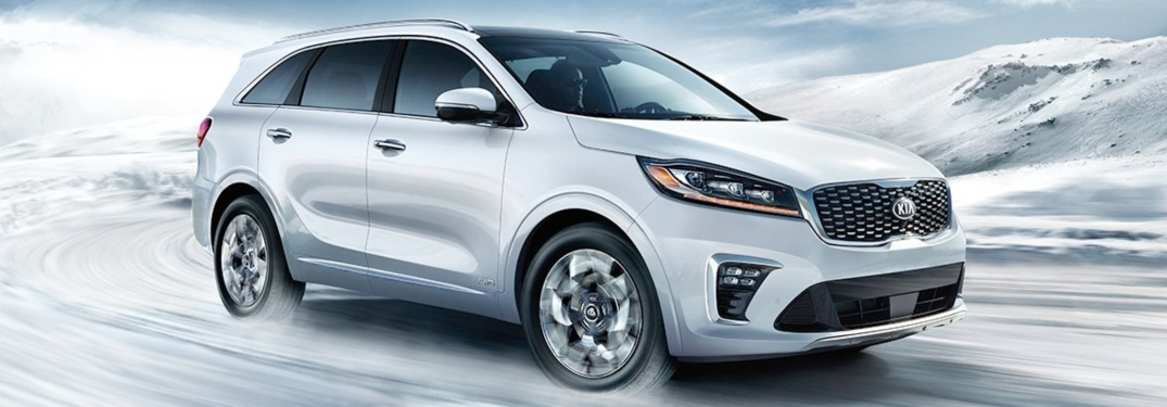 AWD Kia models available in Summit County