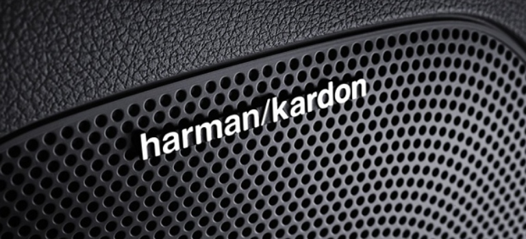 2020 Kia Optima Harman Kardon sound system