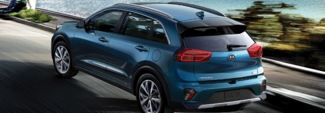 Does the 2020 Kia Niro Offer Apple CarPlay®?