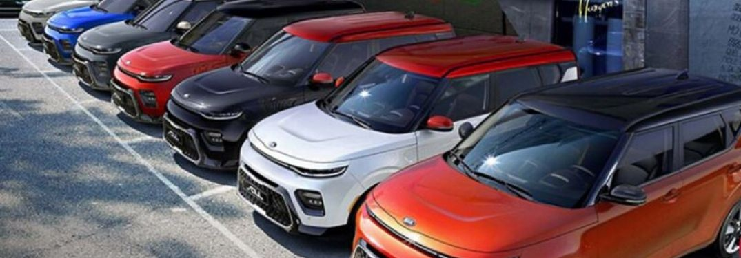 Does the 2020 Kia Soul Feature Available Apple CarPlay?