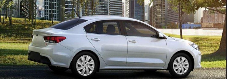Does the 2020 Kia Rio Offer Apple CarPlay?