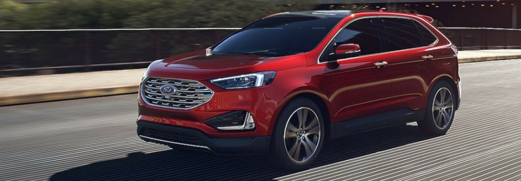 How Safe is the New 2019 Ford Edge?