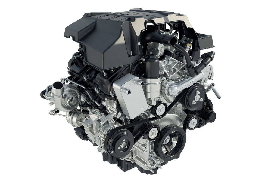 2018 ford f 150 engine options shelor motor mile for Ford f150 motor options