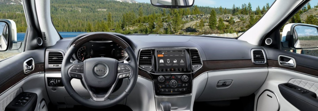 Chrysler Dodge Jeep and RAM Wi-Fi hotspot information
