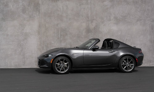 Mazda Mx 5 Rf Cena >> 2018 Mazda Mx 5 Miata Roadsters Cost And Price