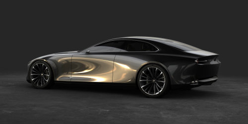 Mazda Vision Coupe Blog 250 O Marketplace Mazda