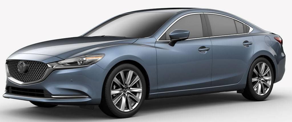 Rdx Vs Crv >> 2018-Mazda6-Blue-Reflex-Mica_o - Marketplace Mazda