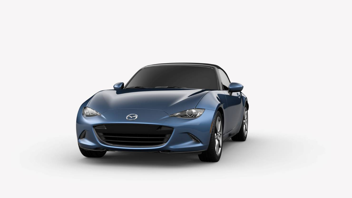 2019 Mazda MX-5 Miata Eternal Blue Mica